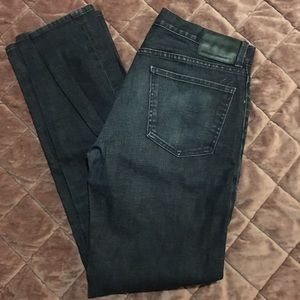 NWOT**Citizens Of Humanity SID Straight Jeans